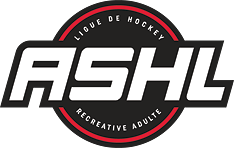 Adult Safe Hockey League Logo