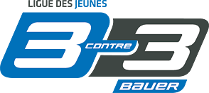 Canlan 3on3 Logo